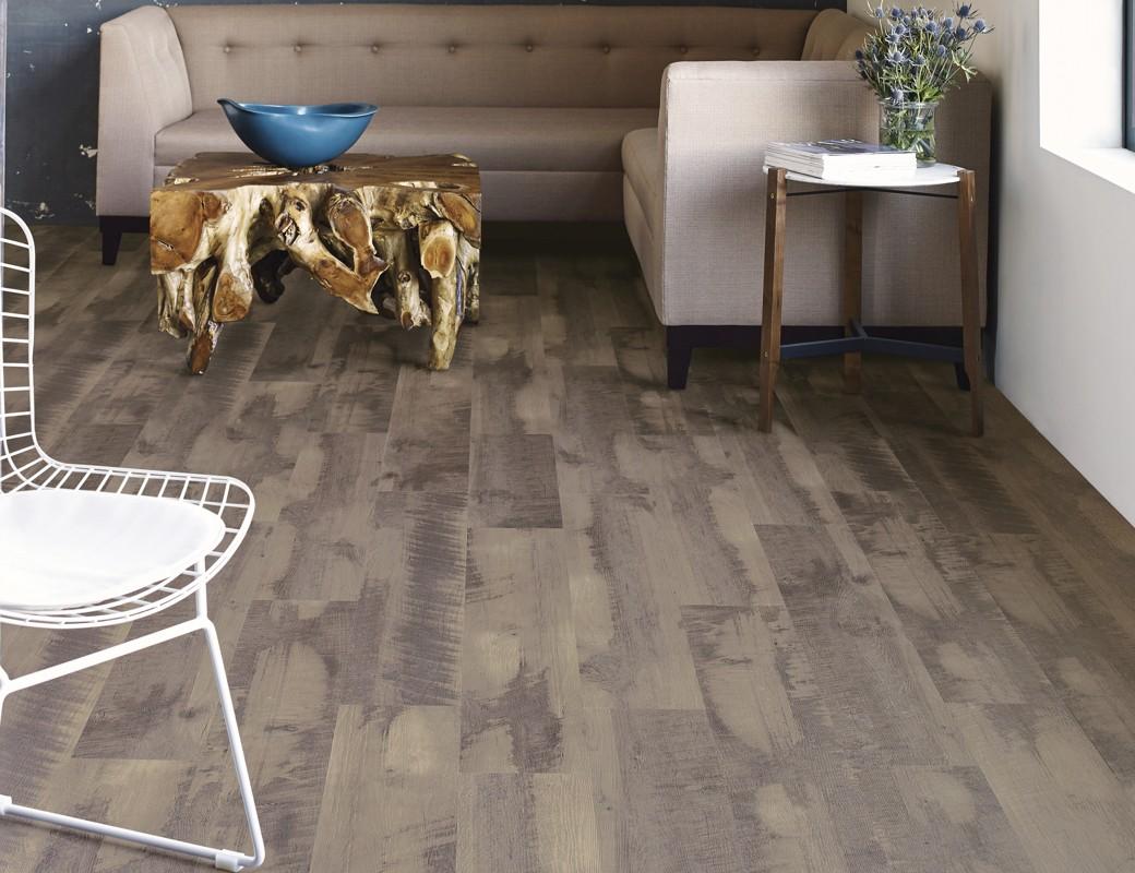 Commercial Luxury Vinyl Flooring Installation Systems Old