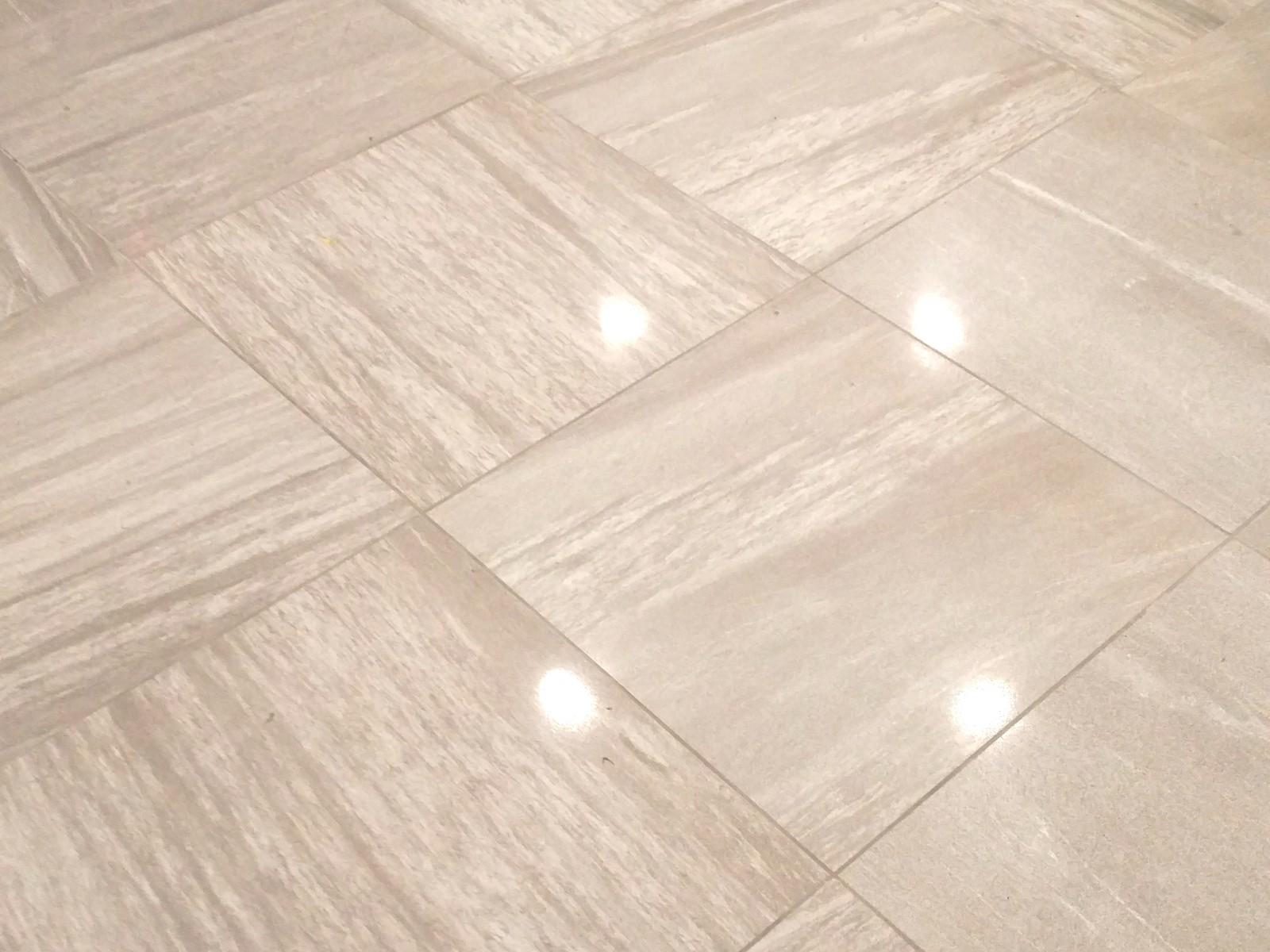 Hilton Garden Inn Springfield floor | Flooring Installation System