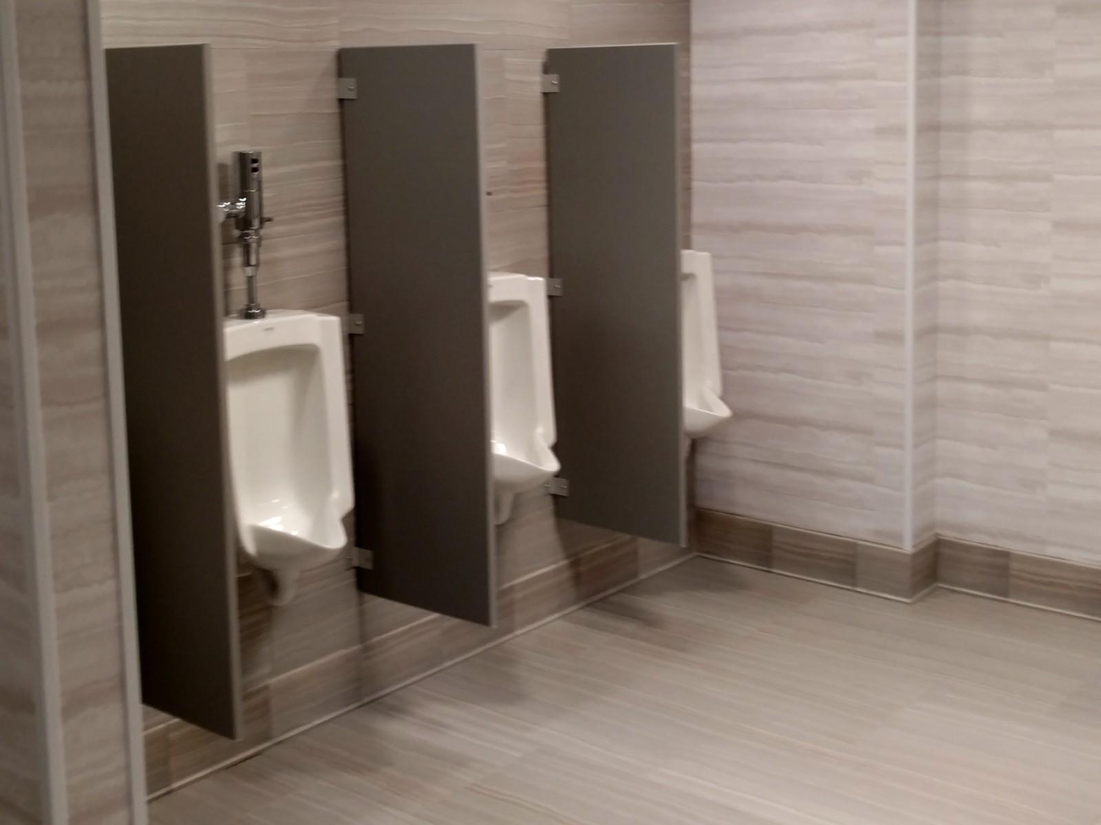 Hilton Garden Inn Springfield | Flooring Installation System