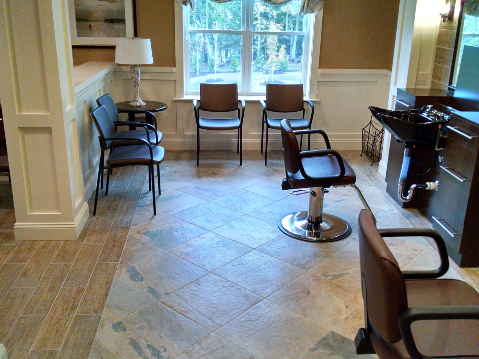 Brightview Senior Living | Flooring Installation System