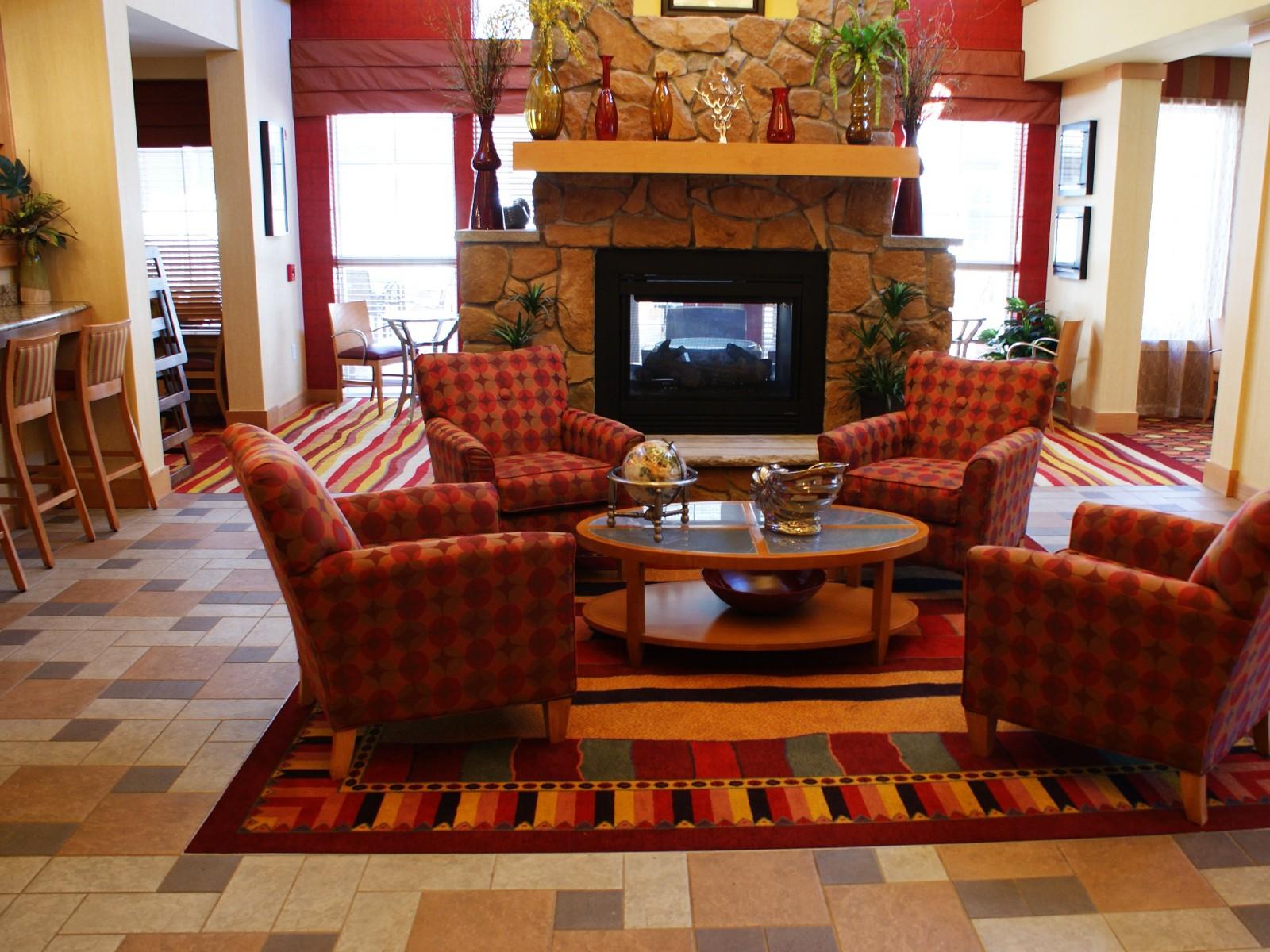 Residence Inn Egg Harbor | Flooring Installation System