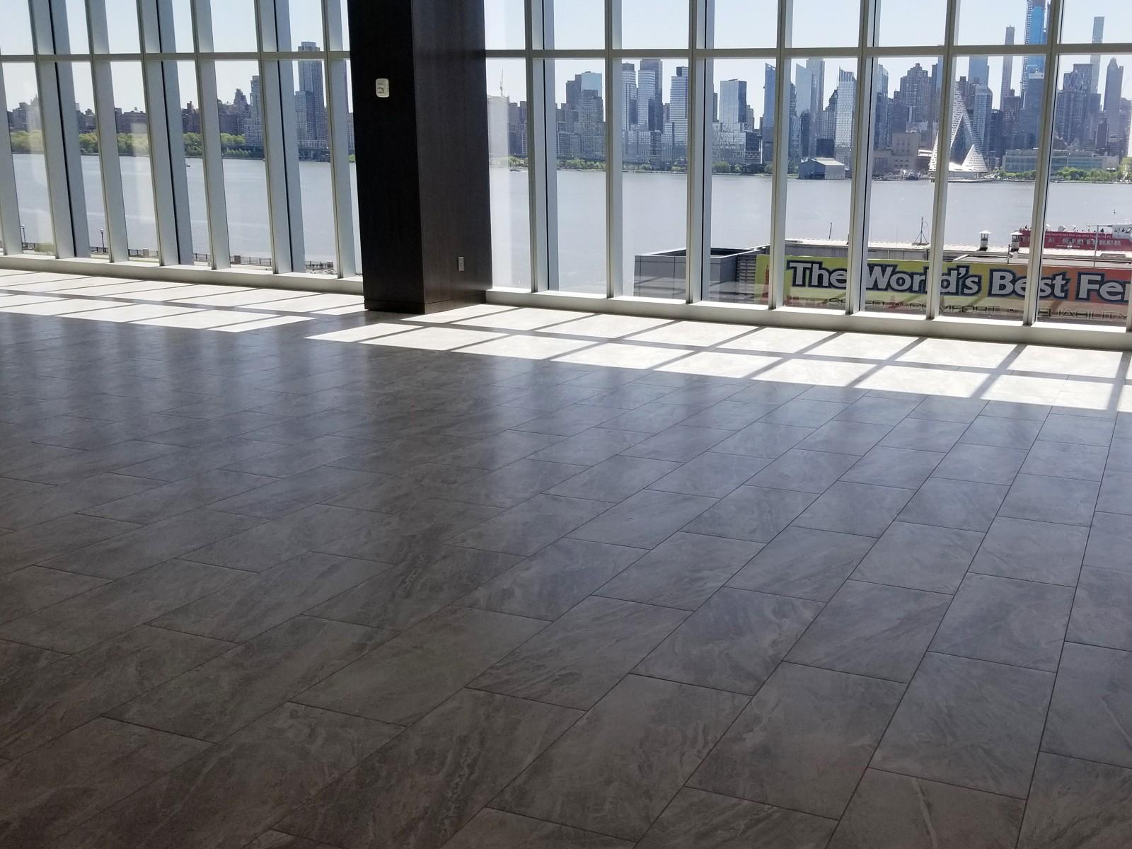 Envue Autograph Collection | Flooring Installation System