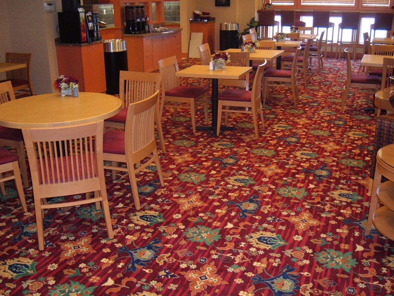 Residence Inn Mt Laurel | Flooring Installation System