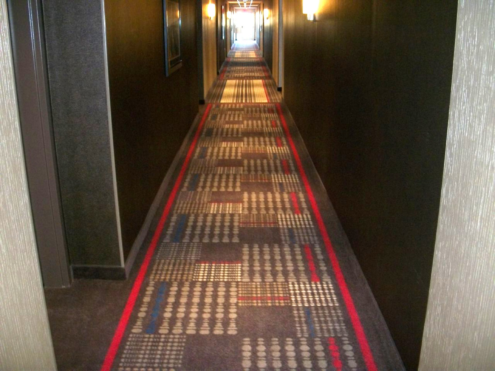 Residence Inn Orangeburg | Flooring Installation System