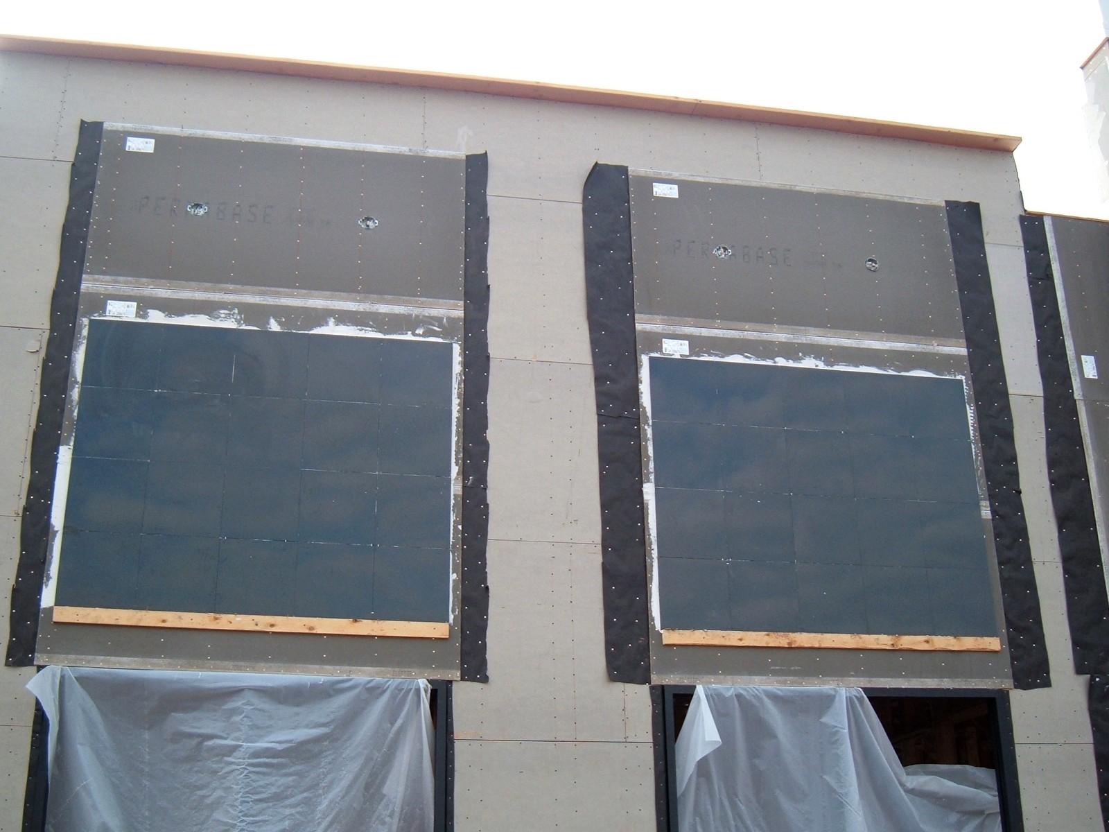 TGI Fridays | Flooring Installation System