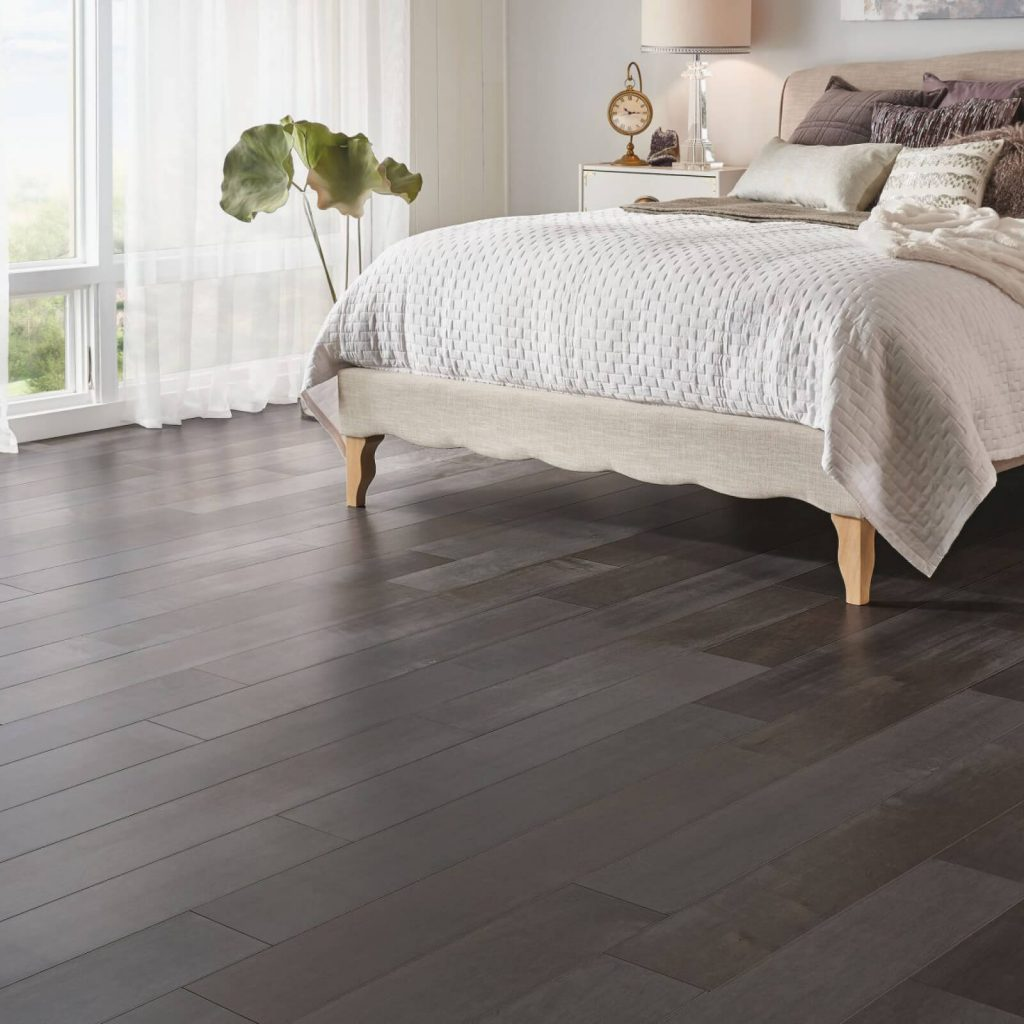 Bedroom flooring | Flooring Installation System