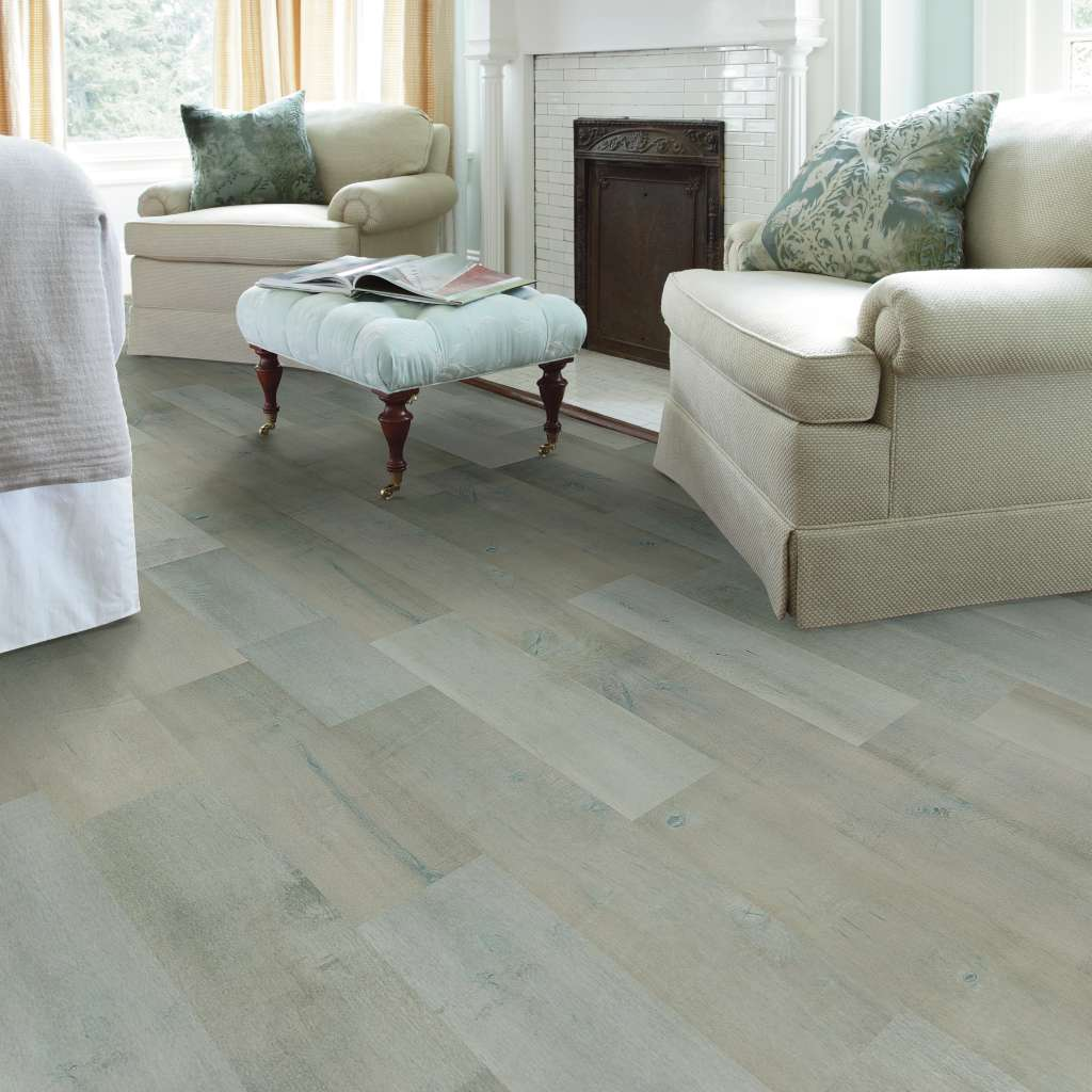 Exploring the Whitewashed Look | Flooring Installation System