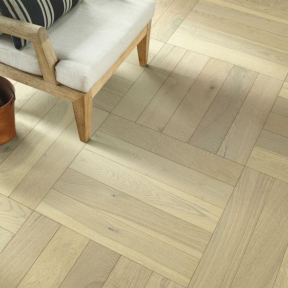 Trends in Hardwood Patterns | Flooring Installation System