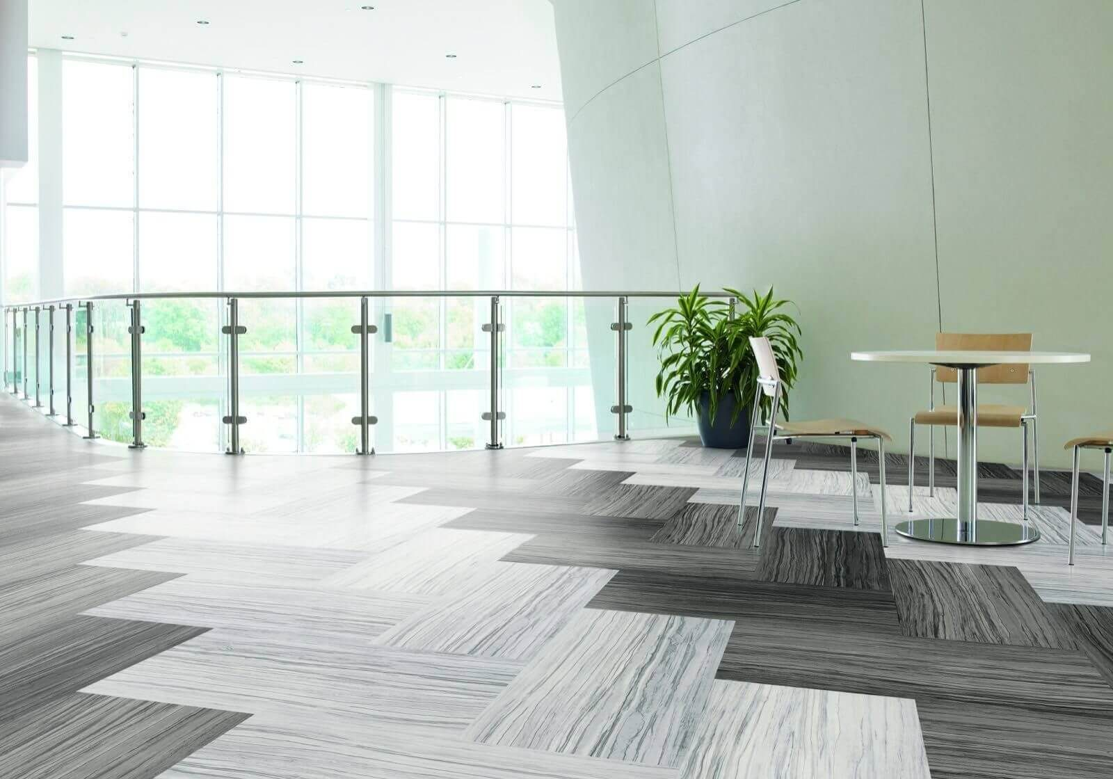 Revival | Flooring Installation System