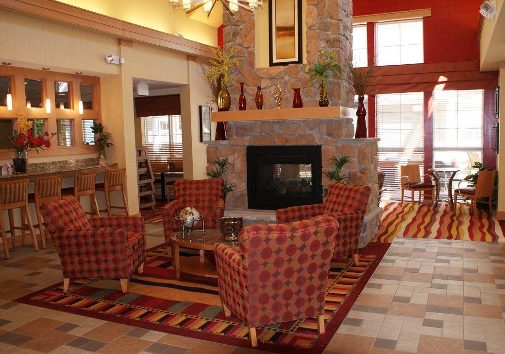 Residence Inn Egg Harbor   Flooring Installation System