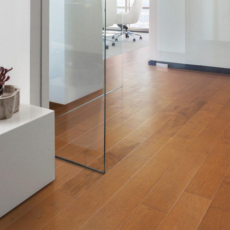 Mohawk commercial hardwood flooring | Flooring Installation System
