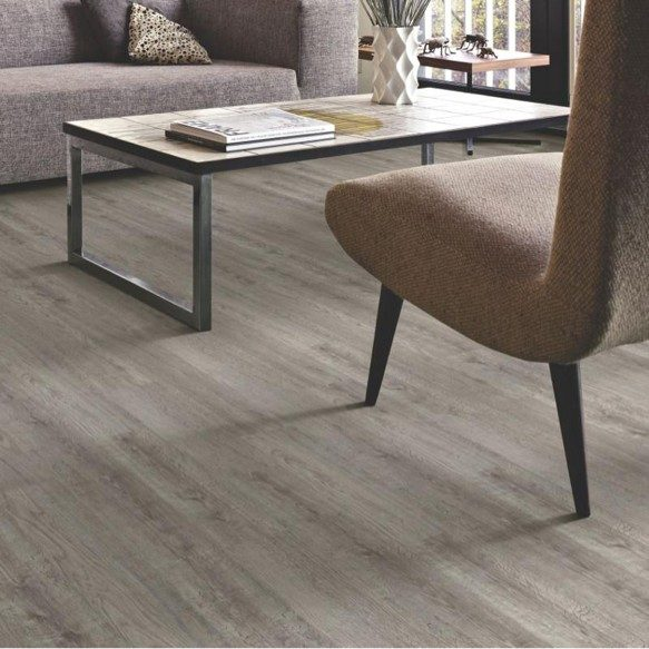 Luxury Vinyl - Mohawk design element | Flooring Installation System