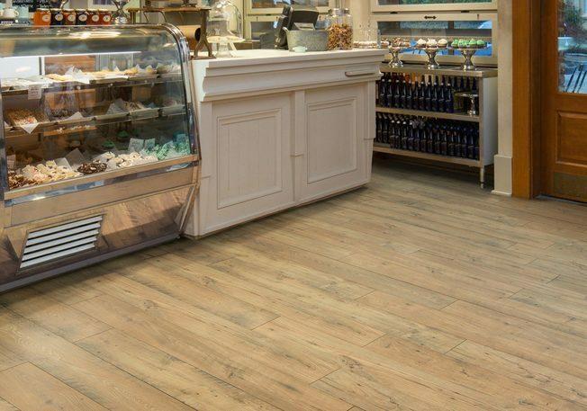 Bakery flooring | Flooring Installation System