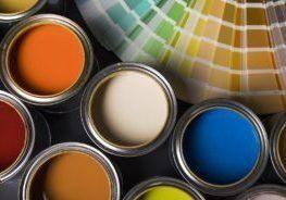 Paint cans | Flooring Installation System