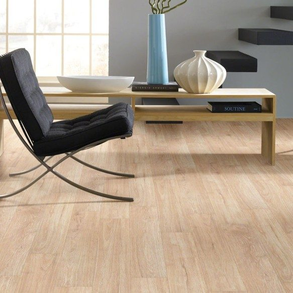 Luxury Vinyl - Philadelphia personality | Flooring Installation System