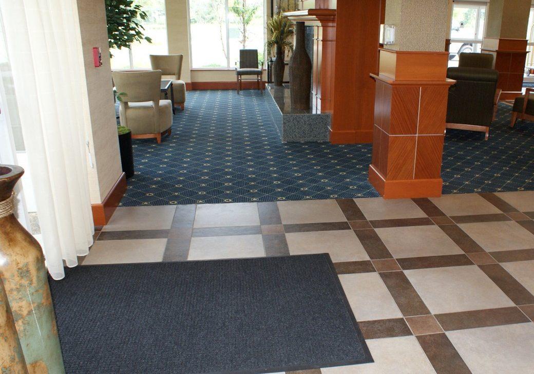 Residence Inn | Flooring Installation System
