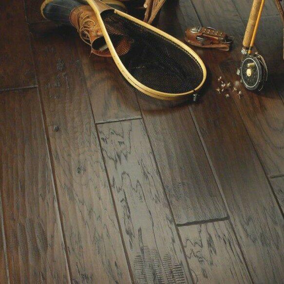 Hardwood Flooring -Shaw commercial hardwood Vicksburg | Flooring Installation System