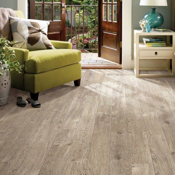 Laminate Flooring -Shaw versalock laminate avenues | Flooring Installation System
