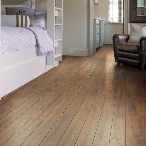 Laminate Flooring -Shaw versalock timberline | Flooring Installation System