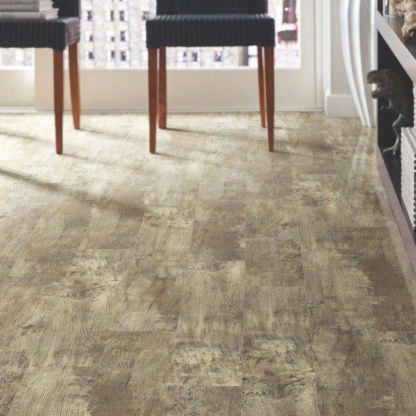 Luxury Vinyl - transcend | Flooring Installation System
